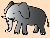 This image has an empty alt attribute; its file name is elephant-148356_640.png